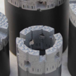 BOART LONGYEAR UMX Diamond Bit Series