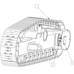 CM780D Parts Book