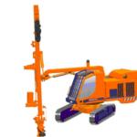 Ranger700 Spec Sheet