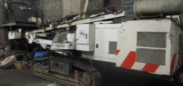 1996 SULLIVAN TCD918E – 3126-A