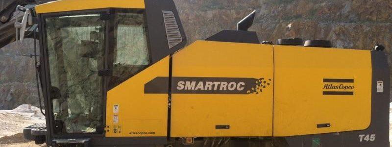 2015 ATLAS COPCO SMARTROC T45 – 3255