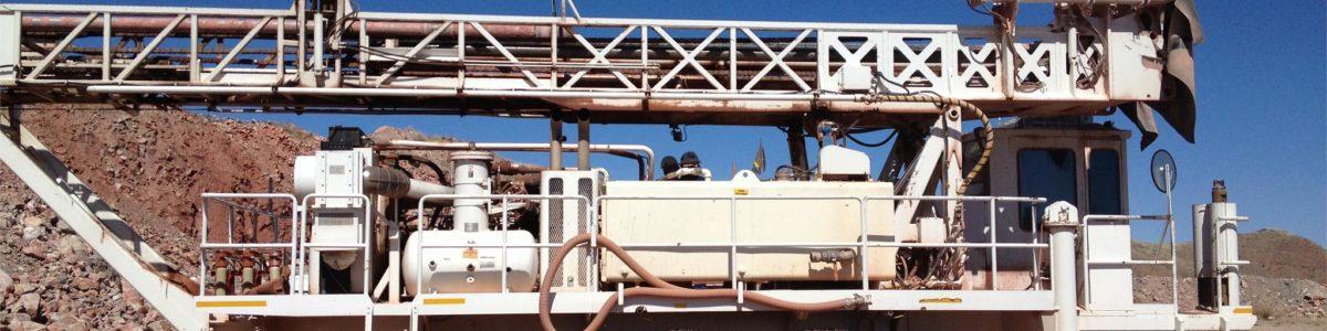 2003 DRILTECH D55SP – 3257-A